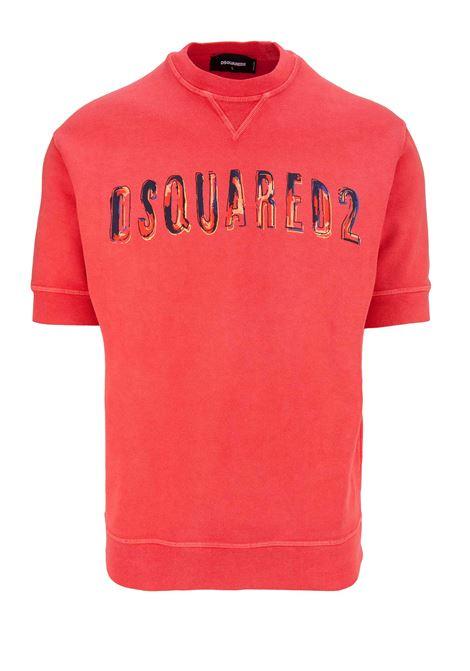Dsquared2 Sweatshirt Dsquared2   -108764232   S71GU0223S25277304