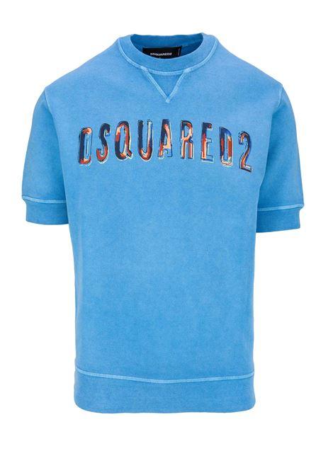 Dsquared2 Sweatshirt Dsquared2   -108764232   S71GU0223S25277483