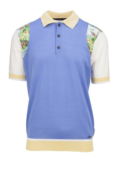 Dsquared2 polo shirt Dsquared2 | 2 | S71HA0790S16278962