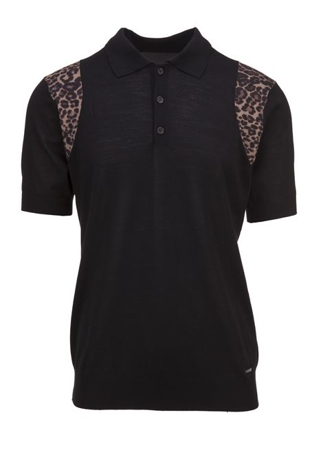 Dsquared2 polo shirt Dsquared2 | 2 | S71HA0790S16278975