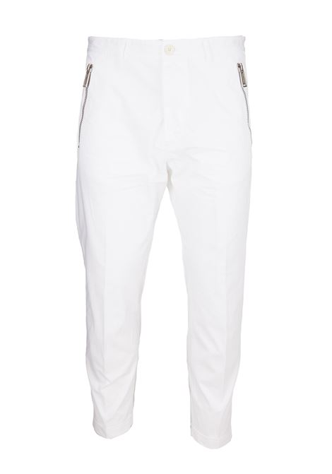 Dsquared2 trousers Dsquared2 | 1672492985 | S71KB0072S41796100