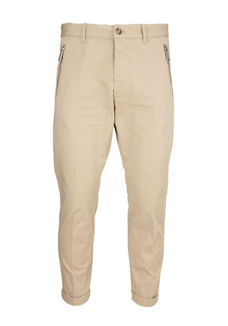Dsquared2 trousers Dsquared2 | 1672492985 | S71KB0072S41796154
