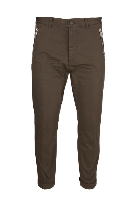 Dsquared2 trousers Dsquared2 | 1672492985 | S71KB0072S41796710