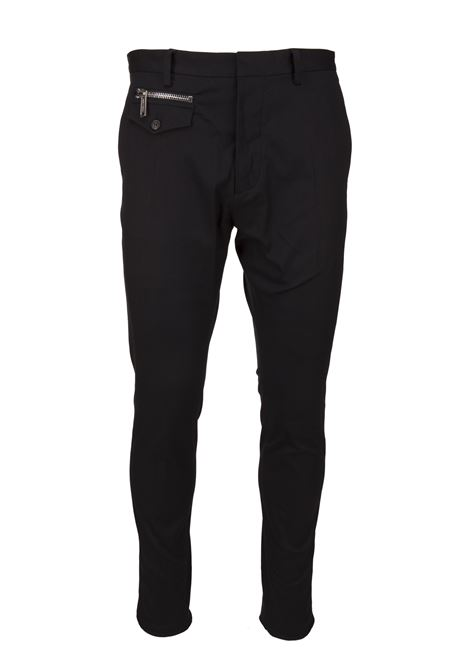 Dsquared2 Trousers Dsquared2 | 1672492985 | S71KB0079S39021900