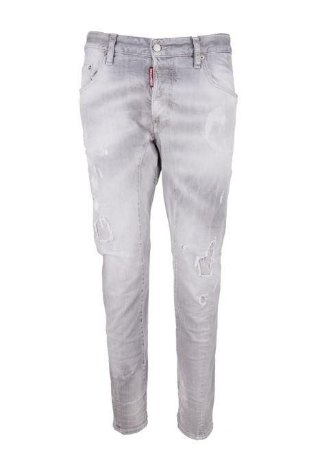 Dsquared2 jeans Dsquared2 | 24 | S71LB0412S30260852