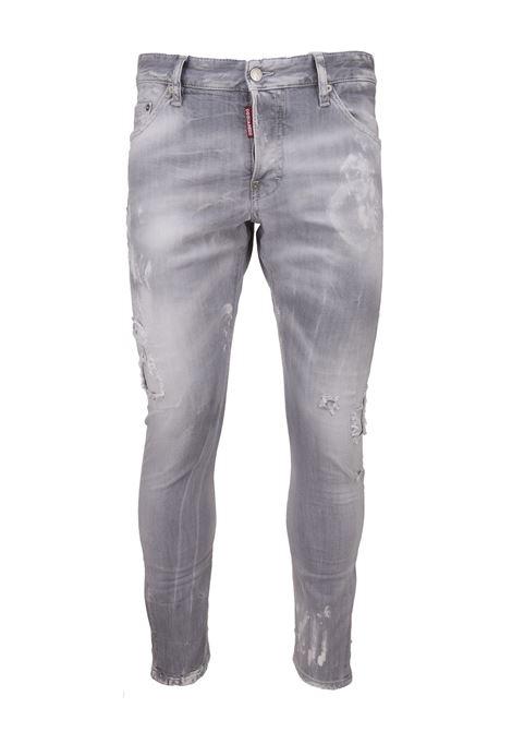 Dsquared2 Jeans Dsquared2 | 24 | S71LB0413S30260852