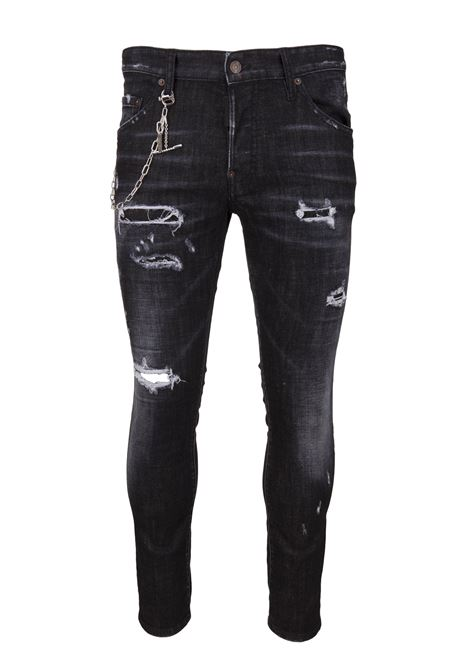 Dsquared2 Jeans Dsquared2 | 24 | S71LB0414S30357900
