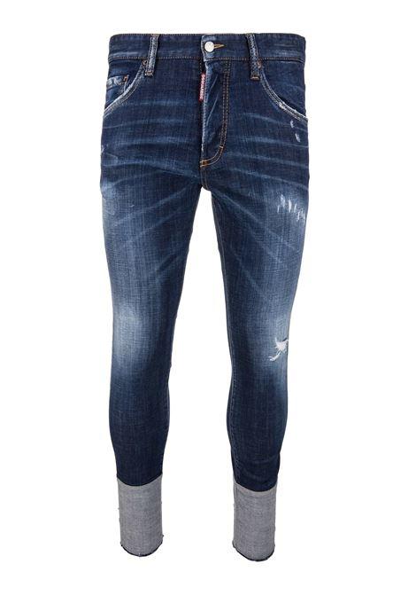 Dsquared2 Jeans Dsquared2 | 24 | S71LB0422S30342470