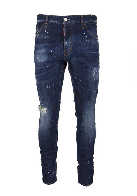 Dsquared2 Jeans Dsquared2 | 24 | S71LB0462S30342965
