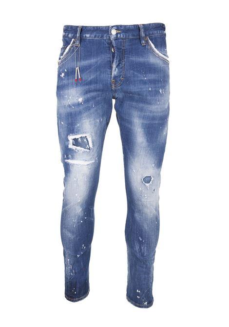 Dsquared2 jeans Dsquared2 | 24 | S71LB0476S30342470