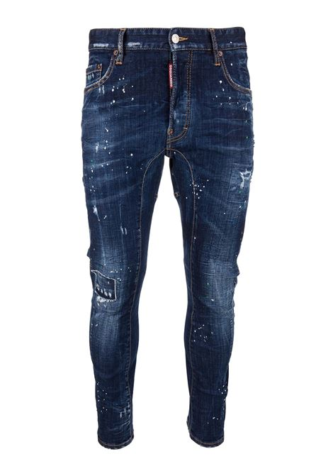 Dsquared2 Jeans Dsquared2 | 24 | S71LB0477S30342965