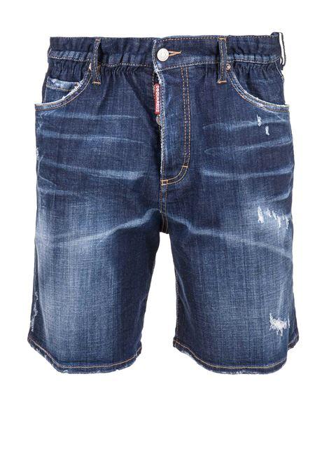 Dsquared2 shorts Dsquared2 | 30 | S71MU0485S30342470