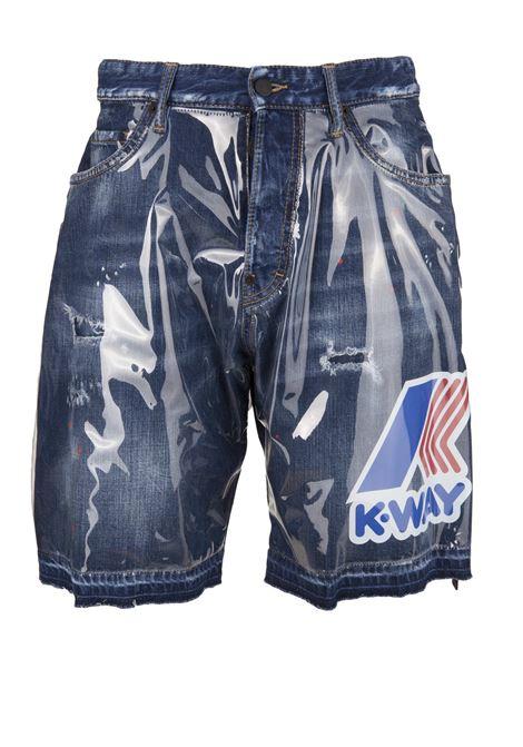 Dsquared2 shorts Dsquared2 | 30 | S71MU0490S30309470
