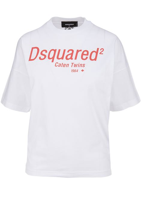 T-shirt Dsquared2 Dsquared2 | 8 | S72GD0072S22427100