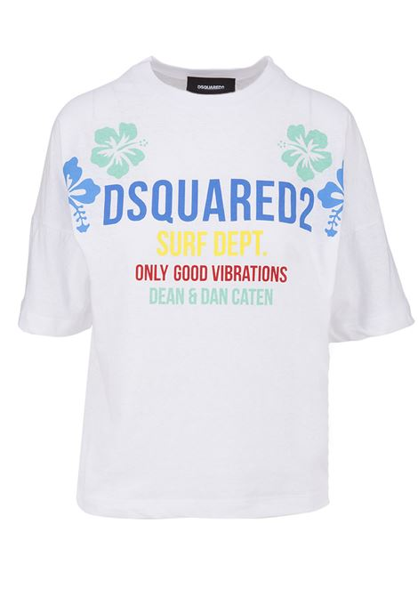 T-shirt Dsquared2 Dsquared2 | 8 | S72GD0076S22507100