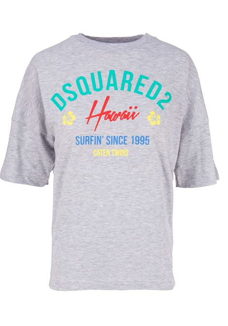 Dsquared2 T-shirt Dsquared2 | 8 | S72GD0077S22146857M