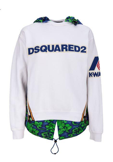 Felpa Dsquared2 Dsquared2 | -108764232 | S72GU0133S25030100