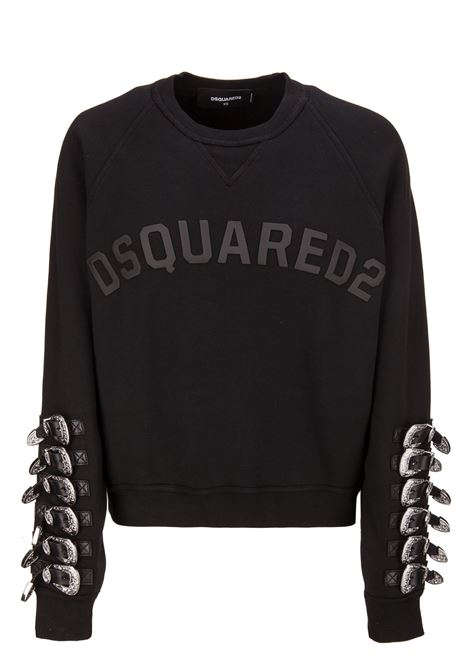 Dsquared2 sweatshirt Dsquared2 | -108764232 | S72GU0161S25030900