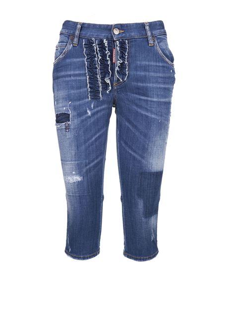 Jeans Dsquared2 Dsquared2 | 24 | S72LB0043S30342470