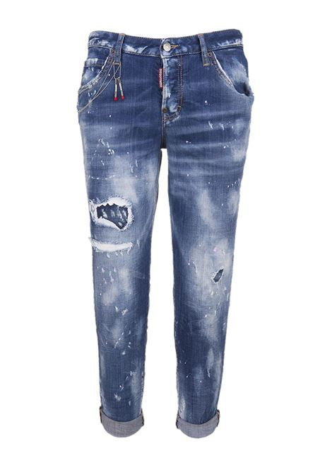 Jeans Dsquared2 Dsquared2 | 24 | S72LB0074S30342470