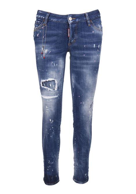 Jeans Dsquared2 Dsquared2 | 24 | S72LB0075S30342470