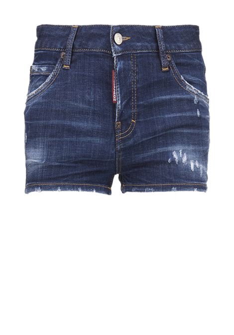 Dsquared2 shorts Dsquared2 | 30 | S72MU0254S30342470