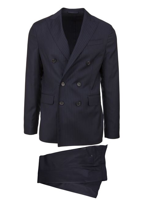 Dsquared2 Suit Dsquared2 | 11 | S74FT0316S48494001F
