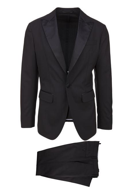 Dsquared2 Suit Dsquared2 | 11 | S74FT0327S40320900