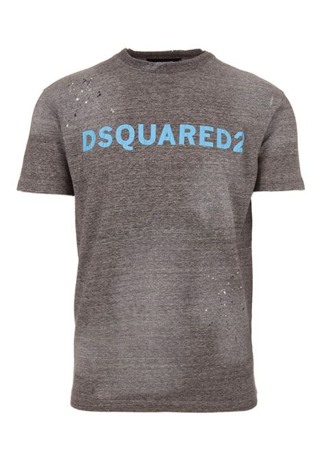 T-shirt Dsquared2 Dsquared2 | 8 | S74GD0324S22240860M