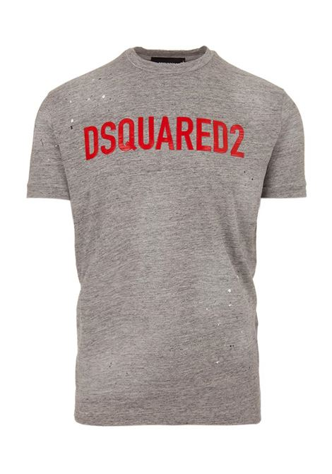 T-shirt Dsquared2 Dsquared2 | 8 | S74GD0328S22742858M