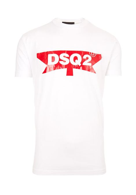 T-shirt Dsquared2 Dsquared2 | 8 | S74GD0357S22427100