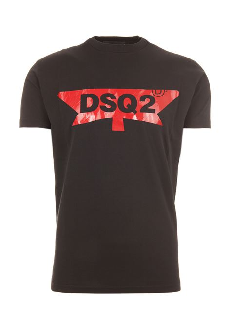 T-shirt Dsquared2 Dsquared2 | 8 | S74GD0357S22427900