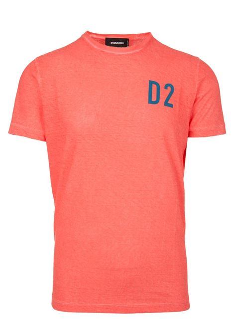T-shirt Dsquared2 Dsquared2 | 8 | S74GD0373S22507303