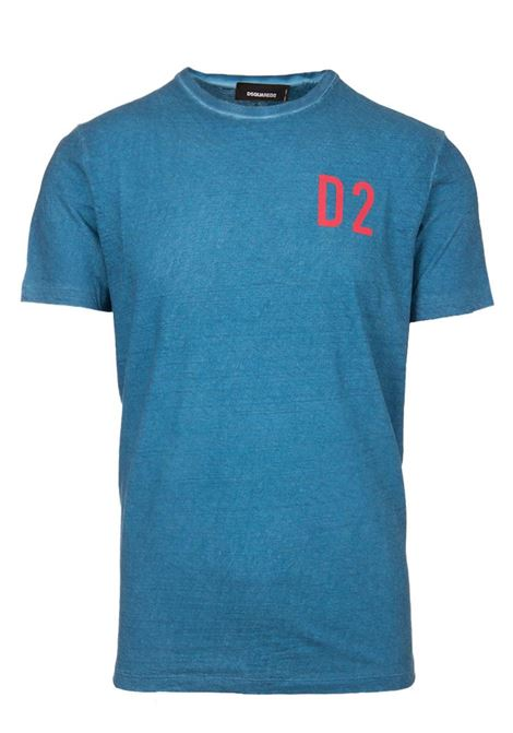 T-shirt Dsquared2 Dsquared2 | 8 | S74GD0373S22507610