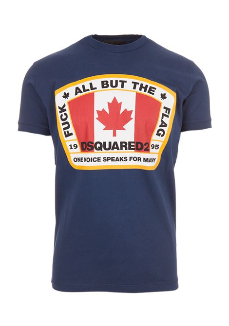 T-shirt Dsquared2 Dsquared2 | 8 | S74GD0379S20694470