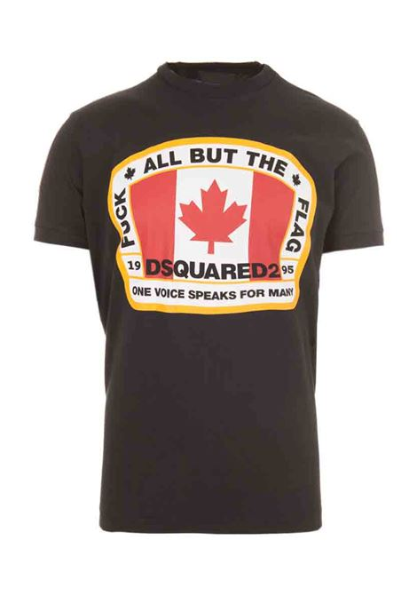 T-shirt Dsquared2 Dsquared2 | 8 | S74GD0379S20694900