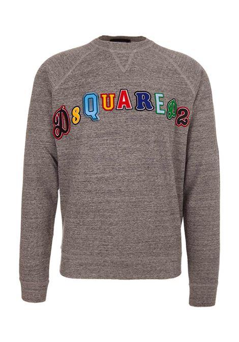 Dsquared2 sweatshirt Dsquared2 | -108764232 | S74GU0222S25202860M