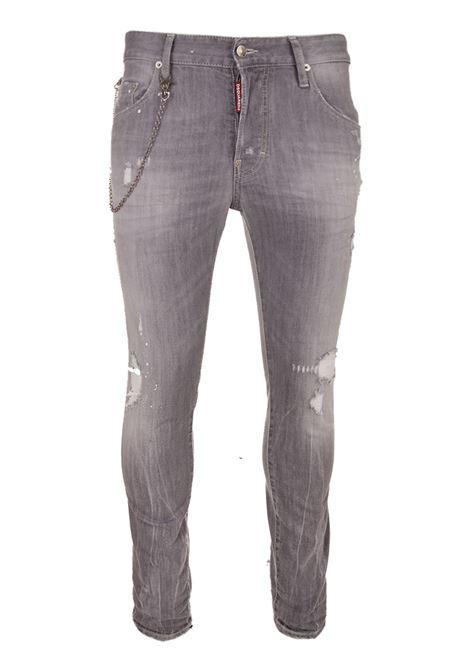 Dsquared2 jeans Dsquared2 | 24 | S74LB0312S30260852