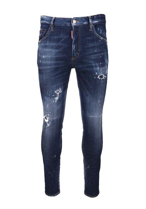 Dsquared2 jeans Dsquared2 | 24 | S74LB0329S30342470