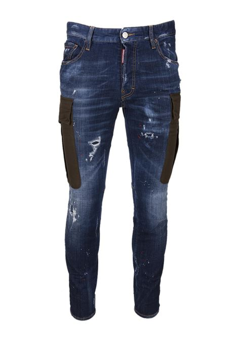 Dsquared2 jeans Dsquared2 | 24 | S74LB0331S30342470