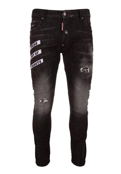 Dsquared2 jeans Dsquared2 | 24 | S74LB0335S30357900