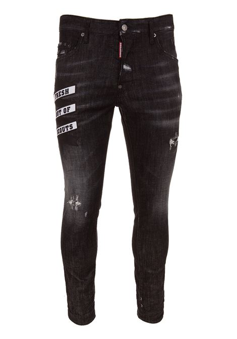 Dsquared2 jeans Dsquared2 | 24 | S74LB0336S30357900