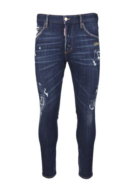 Dsquared2 jeans Dsquared2 | 24 | S74LB0346S30342470