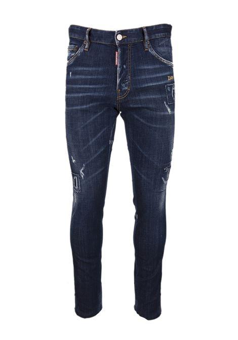 Dsquared2 jeans Dsquared2 | 24 | S74LB0347S30342470