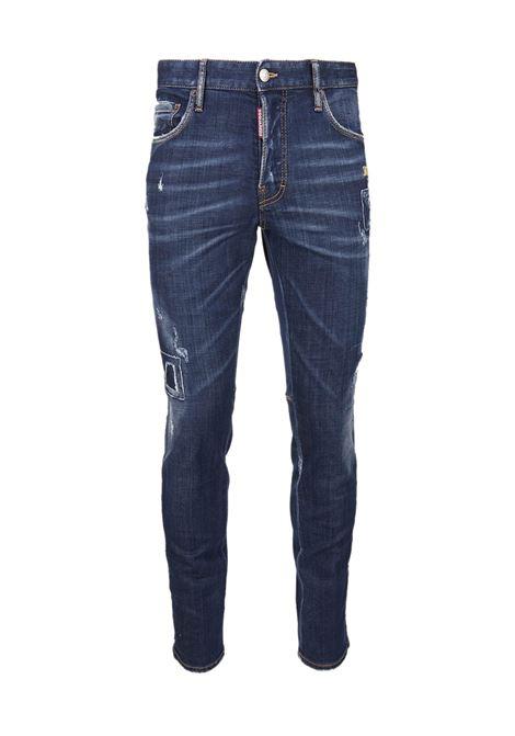 Dsquared2 jeans Dsquared2 | 24 | S74LB0348S30342470