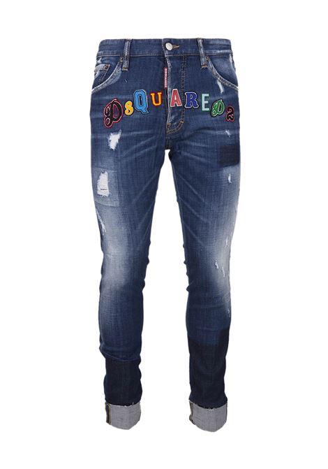 Dsquared2 jeans Dsquared2 | 24 | S74LB0349S30342470