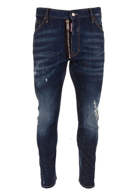 Dsquared2 jeans Dsquared2 | 24 | S74LB0354S30342470