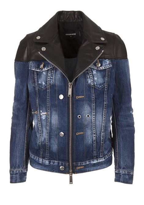 Dsquared2 jacket Dsquared2 | 13 | S75AM0538S30309470