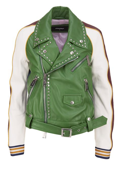 Dsquared2 jacket Dsquared2 | 13 | S75AM0554SY0937961