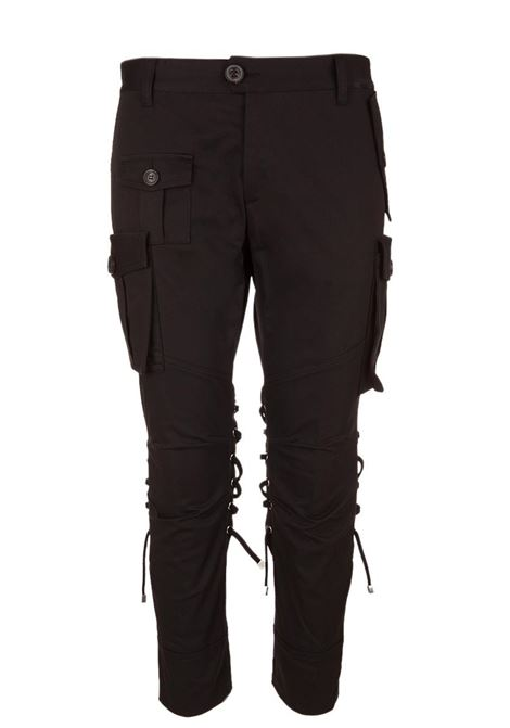 Dsquared2 trousers Dsquared2 | 1672492985 | S75KA0819S43575900